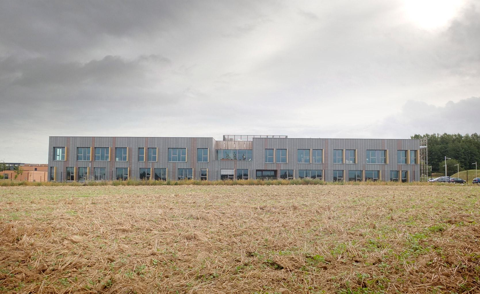 façade-OUEST