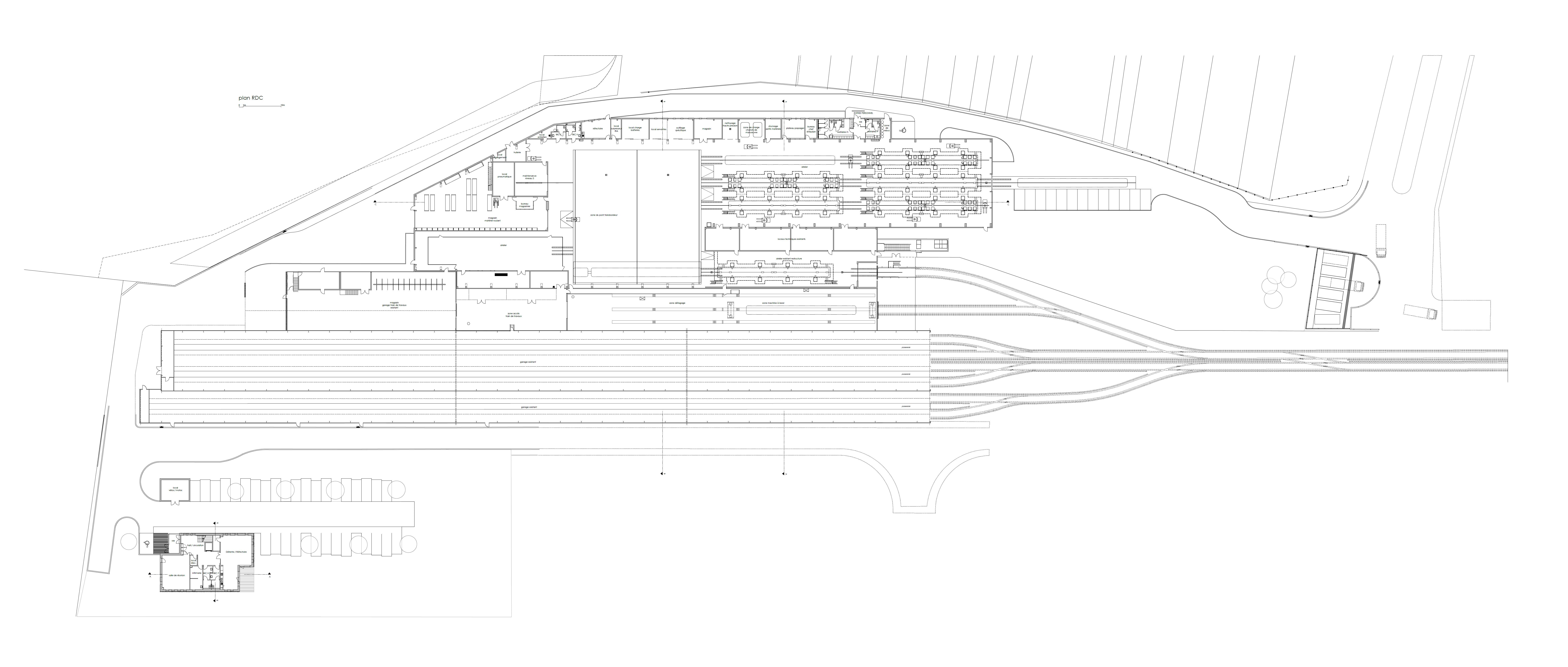 gdbut-plan RDC