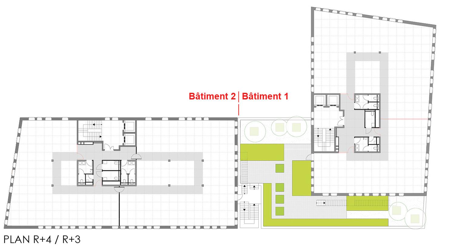Roubaix Gare R4R3