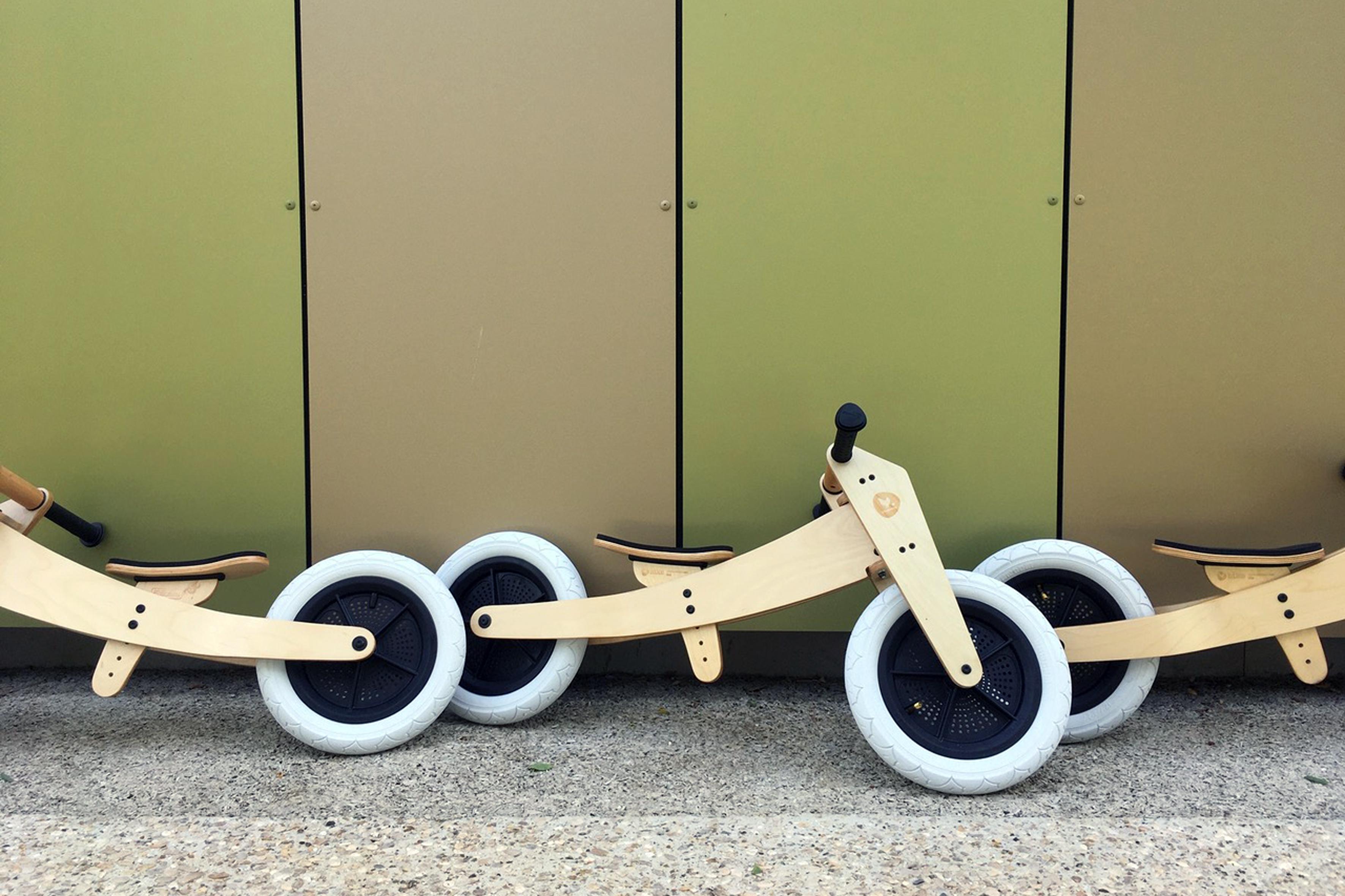 UL-GDLAC-Vélos